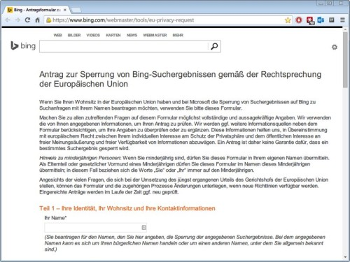 bing-suchergebnisse-entfernen-eu-datenschutz-formular