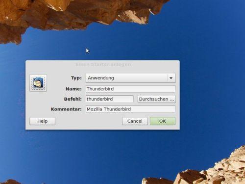 linux-desktop-starter