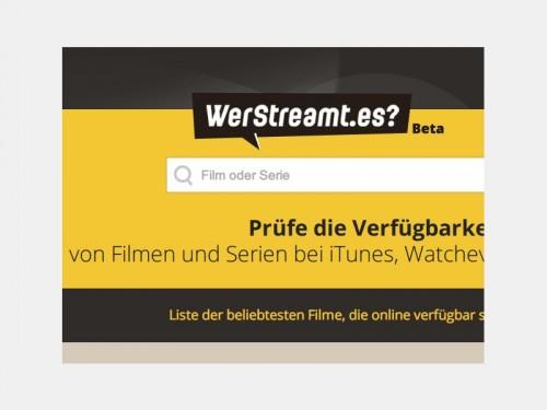 werstreamt-es