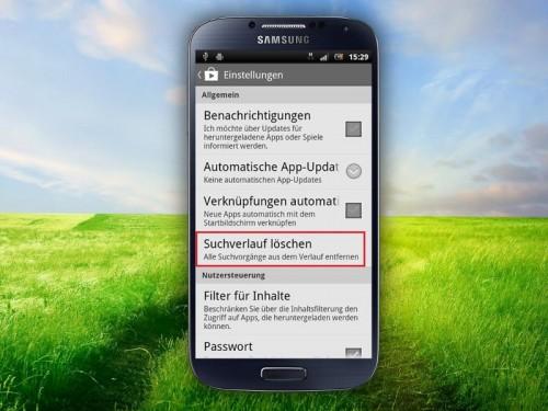 android-playstore-suchverlauf-loeschen