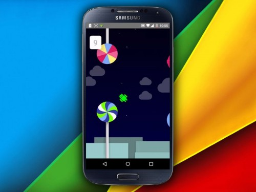 android-lollipop-easter-egg-spiel