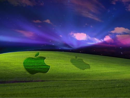 mac-on-windows