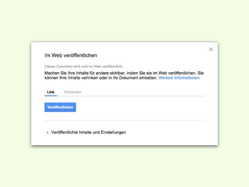 google-docs-im-web-veroeffentlichen