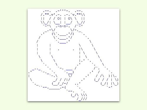 Tastaturzeichen bilder aus Tastaturbelegung