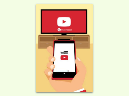 youtube-chromecast