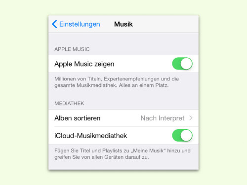 apple-music-zeigen