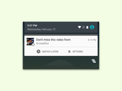 youtube-app-benachrichtigung