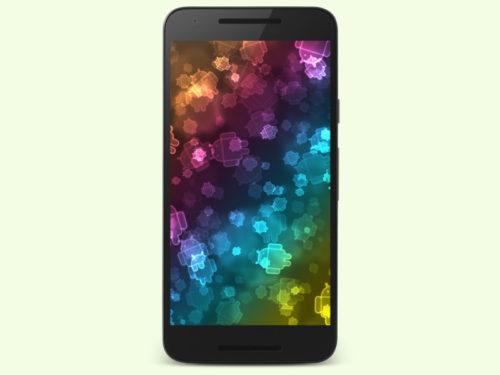 android-buntes-wallpaper