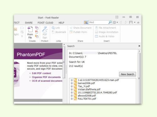 foxit-reader-mehrere-pdfs-durchsuchen