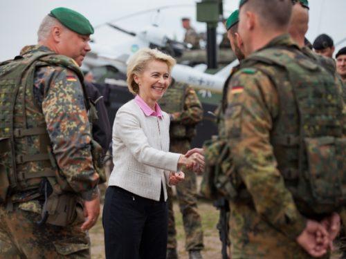 (c) Bundeswehr/Kazda