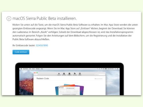 macos-sierra-beta-installieren