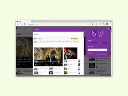 edge-onenote-web-clipper