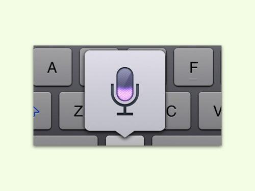 mac-dictate