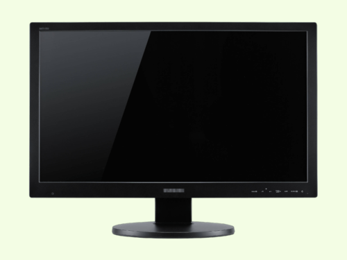 schwarzer-monitor