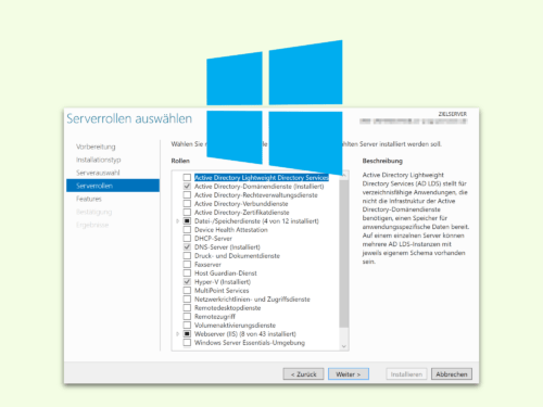 windows-server-2016-rollen-installieren