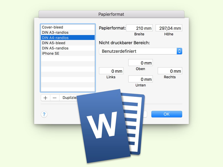 Mit Microsoft Word Booklets erstellen | schieb.de