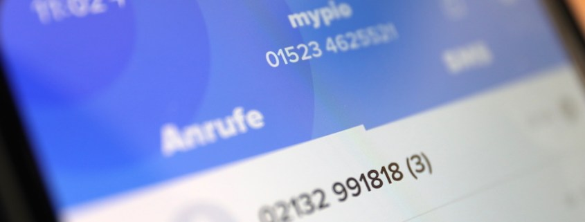 Handynummer wegwerf Ohne Handy