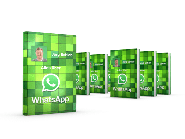 eBook zu WhatsApp