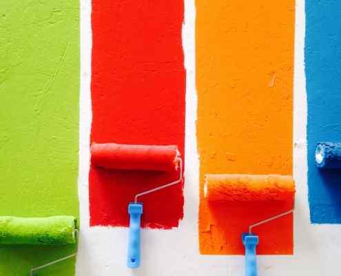 App Farben