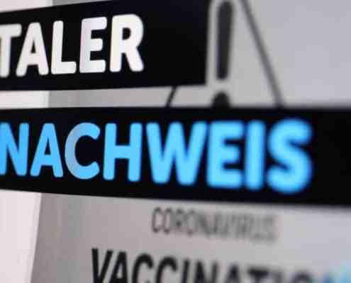 Digitaler Impfnachweis