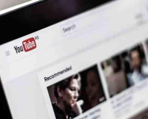 Youtube will mehr Kauflinks zeigen