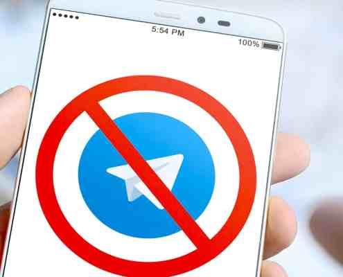 Falschnachrichten verstärkt über Messenger