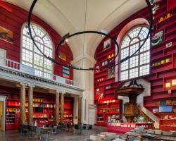 GROOT ONDERHOUD MUSEUM SCHIEDAM: 12 JAAR NA RENOVATIE 1,1 MILJOEN