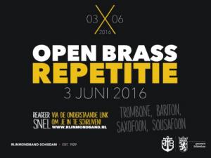 open repetitie