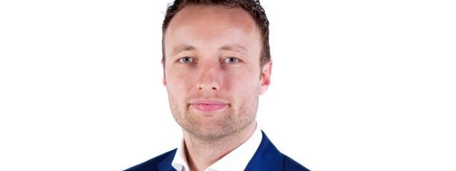 'OOK D66 SCHAADT VERTROUWEN POLITIEK VLAARDINGEN'