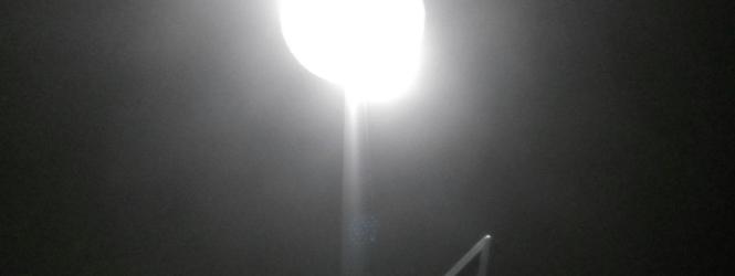 LED-STRAATVERLICHTING VLAARDINGEN-HOLY