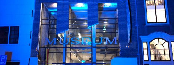UITBREIDING RAAD VAN TOEZICHT MUSEUM VLAARDINGEN