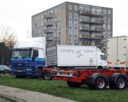 KERMISEXPLOITANTEN SCHIEDAM-GROENOORD IN DE FOUT