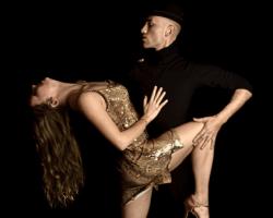 LET'S DANCE HOEK VAN HOLLAND