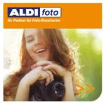 Frauen-Foto bei Aldi