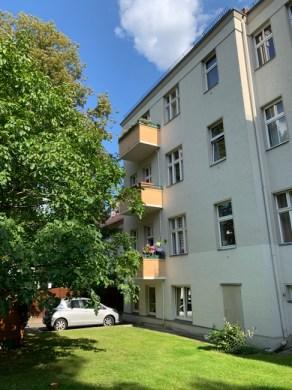Traumhafte 2 Zimmer-Wohnung – Steglitz, 12203 Berlin, Etagenwohnung