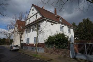 *Kapitalanlage und Eigennutzung* Gepflegtes Mehrfamilienhaus in Frankfurt-Höchst, 65929 Frankfurt am Main, Mehrfamilienhaus