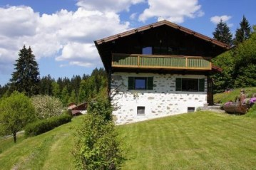 Wunderschönes Einfamilienhaus im Bayerischen Wald, 94151 Mauth, Landhaus