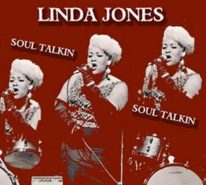 LindaJones-SoulTalkin'