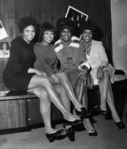 The Sweet Inspirations, met Cissy Houston links