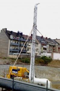 Ehemaliges Stadtarchiv, Köln