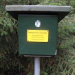 Stempelstelle (Harzer Hexenstieg)