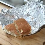 Schirrmis Apfelkuchen Halbgar