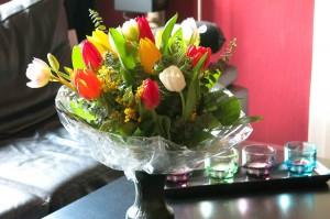 Frühlingsblumenstrauss - Small_IMG_2800