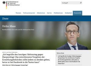 """Comp_2016-07-13 23_05_56-BMJV _ Zitate _ """"Ich begrüße den heutigen 'Aktionstag gegen Hasspostings'. Das e"""
