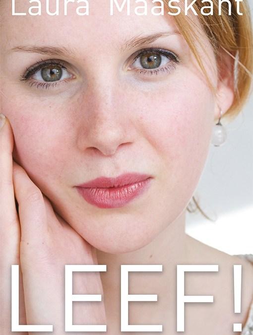 Boekentip: LEEF!