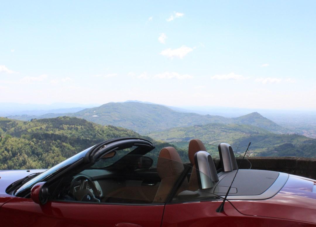 Mijn week in foto's - Italië
