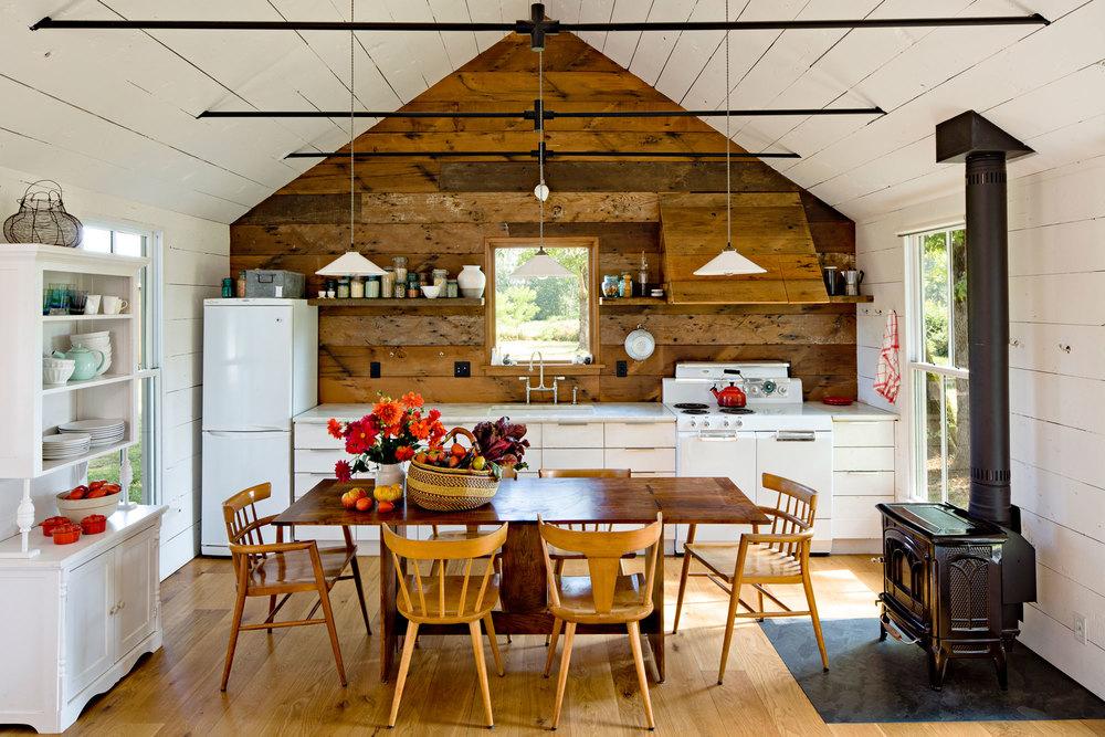 Hoe ik wil wonen - Tiny House Movement