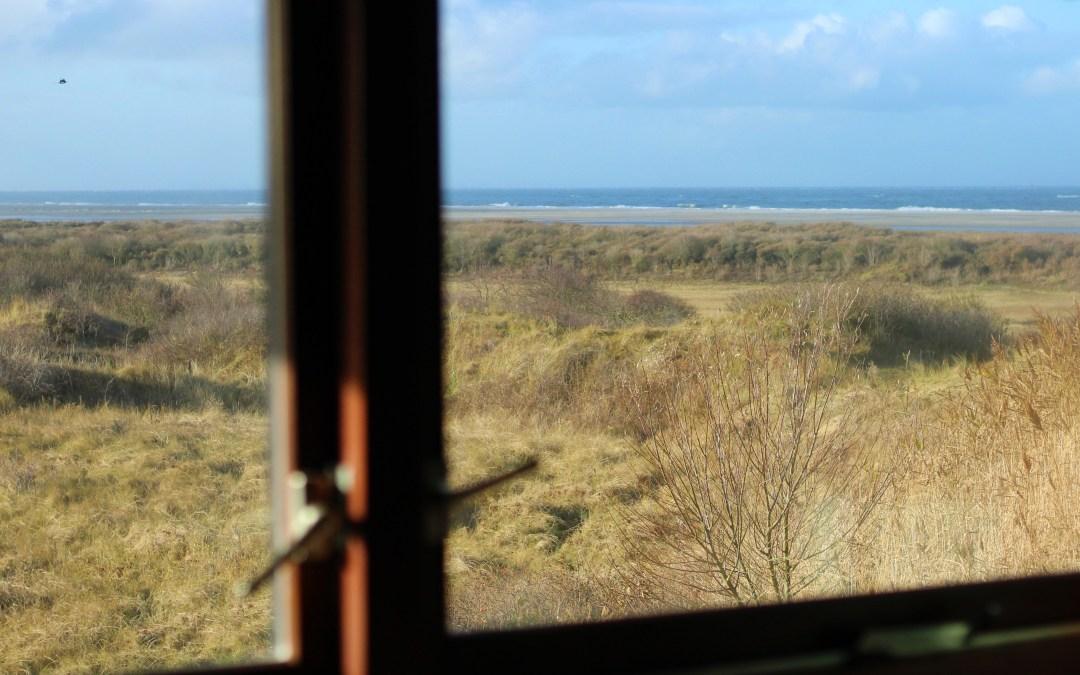 WEEKENDJE WEG | Ameland & Schiermonnikoog