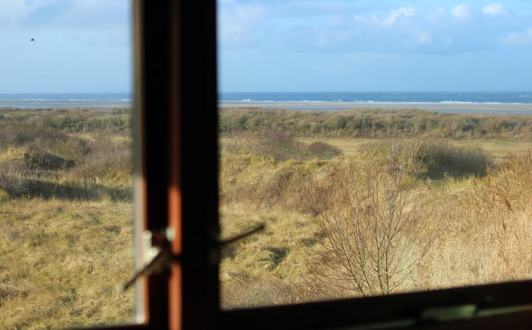 Een weekendje weg - Ameland & Schiermonnikoog