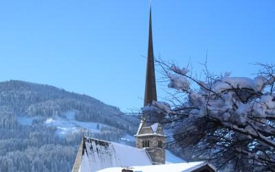 OOSTENRIJK | sneeuw en zon